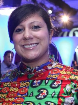 Bianca Ferrer Creative Director Coterie Spark