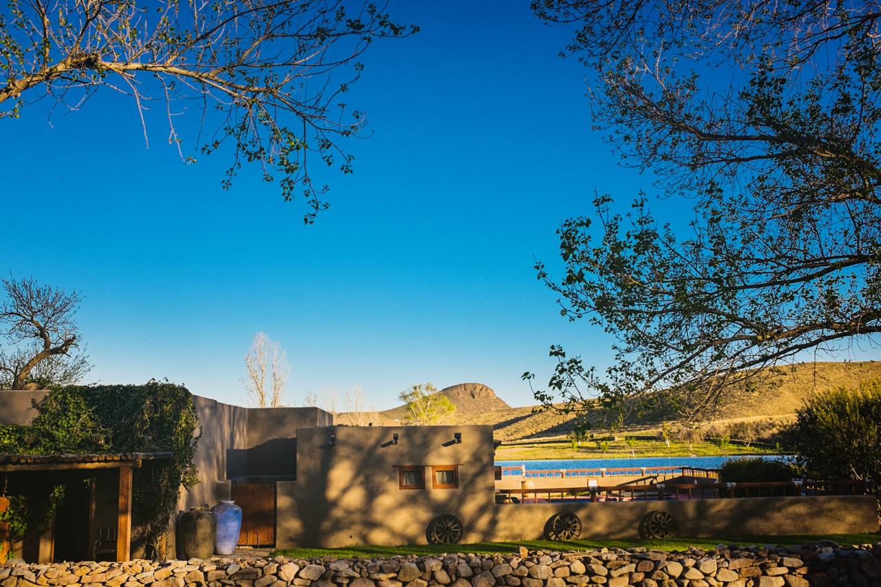 Events at Cibolo Creek Spa